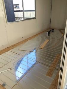 エアコン床暖房1