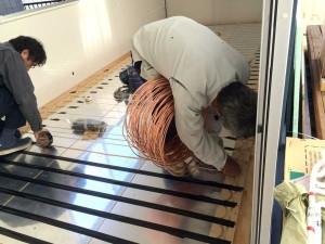 エアコン床暖房2