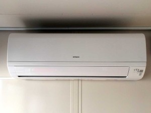 エアコン床暖房5