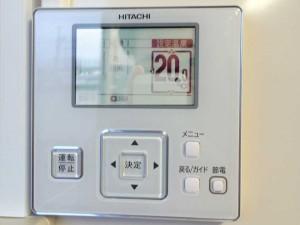 エアコン床暖房6